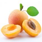 noyaux d'abricot pour huile végétale bio