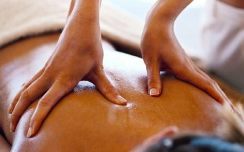 bien choisir son huile de massage bio professionnelle