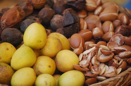 noix-amidon-argan-huile-vegetale-bio