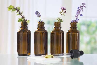 huiles essentielles anti ride naturel